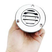 Floor Drain Stable For Boat Deck Drainage Accessories 2.32 Inch Sliver