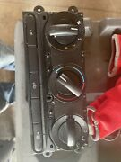 2005-2009 Ford Mustang Heater Ac Temperature Climate Control Switch Panel Hvac