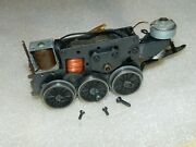 Lionel Original Vintage Early 2026 Steam Engine Motor With Smoke Assembly Works