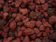 Best Lanscaping 18 Lb Red Lava Rock Aquarium Substrate Low Maint.best On Ebay