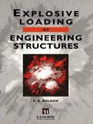 Explosive Loading Of Engineering Structures By P.s. Bulson 9780419169307