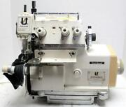 Union Special Sp161 Overlock Serger Top Feed 3-thread Industrial Sewing Machine