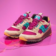 Saucony Shadow 5000 Astrotrail Pack Air Limited Edition Men Size 9.5 Deadstock