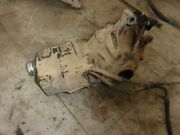 2002 Honda Foreman 450 Fe 4wd Front Differential