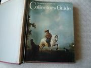Twelve 1960's The Antique Dealer And Collectors Guide Magazines In Folders