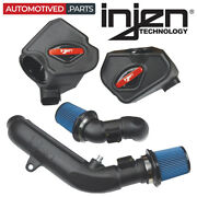 Injen Evo1102 Evolution Cold Air Intake For And03915-and03920 Bmw M2 F87 M3 F80 M4 F82 F83