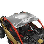 Can-am Silver Aluminum Roof 715002900 For 2018-2020 Maverick X3 Oem