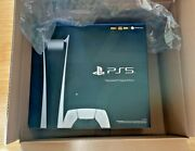 Ps5 Sony Playstation 5 Digital Edition Console Version - Brand New Fast Shipping