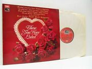 These You Have Loved Various Artists Lp Ex+/ex- Seom 13 Vinyl Album Uk 1973