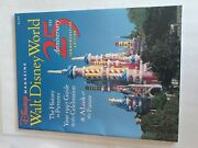 Disney Book 25th Anniversary Collection Magazine Mint Condition Got It On The 25