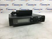 Shure Ulxp4 Professional Wireless Receiver 662-698mhz-m1 W/ Adapter No Antenna