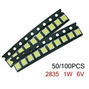 Led Tv Strip Photodiode Backlight Strip Light Smd 1w For Lcd Tv Durable