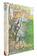 The Mystery Of The Secret Room - Blyton, Enid. Illus. By Abbey, J