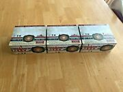 Lot Of 3 - 2003 Fleer Patchworks Baseball Trading Card Box Factory Sealed New