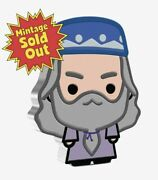 Chibi Dumbledore Harry Potter Coin Series 1oz Silver Coin Sold Out Nz Mint New