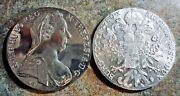 Proof Austrian Maria Theresa Silver Coins For Sale Singly Or Multiples 576