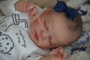 Magnolia Dream Doll Reborn Baby Boy Girl Zendric By Dawn Mcleod 16and039and039 Le Preemie
