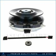 Pto Clutch For Sears Craftsman 539105406 Lawn Mower