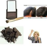 Joan Rivers Great Hair Day Fill-in Powder - Root Cover Up For Thinning Hair - Th