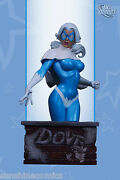 Dove Bust 472/1500 Women Of The Dc Universe Amanda Conner Series 3 New Sealed