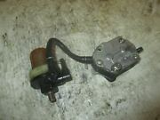 Yamaha Pro 50hp Outboard Fuel Pump And Filter 6a0-24410-05-00