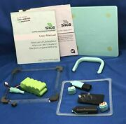 Slice Scrapbooking Design Cutter Replacement Parts Only