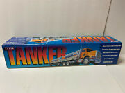 Unocal 76 Super Tanker Gas Transport Truck Advertising Battery Operated Nib
