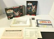 Super Star Wars Super Nintendo Snes 1992 Box And Manual And Inserts No Game
