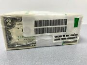 Full Brick Series 2017a Two Dollar 2 Bill Pack 1000 Notes Chicago Series Rare