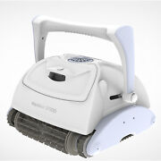 Aquabot Sp300 App Automatic Robot In Ground Ultrafine Pool Cleaner For Parts