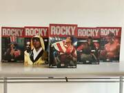 First Limited Production Solid Rocky Series Species 1/6 Scale Figia Hottoys