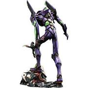 7-eleven Limited Kaiyodo Evangelionand039s First Unit Reckless Driving Figure