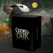 Magic The Gathering Secret Lair Year Of The Rat Sealed