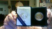Gold Coins 2006 Gold Buffalo 24 Kt. Gold Proof