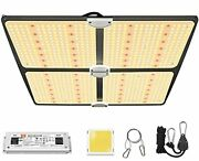Led Grow Light Use Meanwell And Chain Dimmable Driver With Full Mate-4000w