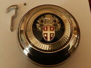 Horn Button Austin A40 For Indicator Trafficator 1952 - 1954 New Old Stock