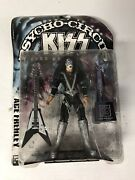 New Kiss Psycho Circus Tour Edition Figure Ace Frehley Spaceman Mcfarlane