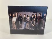 The Sopranos - The Complete Series 1-6 Dvd, 2009, 30-disc Set 1st Release
