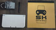New Nintendo 3ds Xl Fire Emblem Fates Limited Edition With 9 Games
