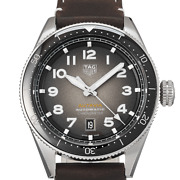 Tag Heuer Autavia - Wbe5114.fc8266 - 2021 - Stainless Steel
