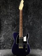 Fender 2021 Collection Made In Japan Hybrid Ii Telecaster -azurite Metallic-