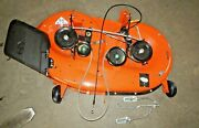 Ariens, Sears, Craftsman Riding Mower 42 Mower Deck Assembly