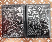 Helheim 2 Deck Set Herja And Nidhud Editions New And Sealed Playing Cards