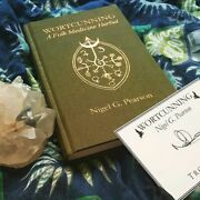 Wortcunning,occult,esoteric,metaphysical,voodoo,magic,sorcery,spells,witchcraft