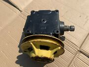 John Deere F930 F932 F935 Mower Deck Gearbox Fits 76 Rear-discharge Only
