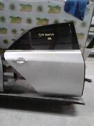 Passenger Rear Side Door Tempered Glass Base Fits 14-18 Cts 2509057