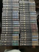 Britannica Great Books Of The Western World 1982 Complete Set 54 Books