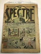 More Fun Comics 58 1940 Dr Fate, Spectre Coverless Htf. Free Shipping