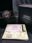 Casio Sbxb101 Analog Watch From Japan