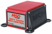 Msd Ignition Soft Touch Rev Control 8728
